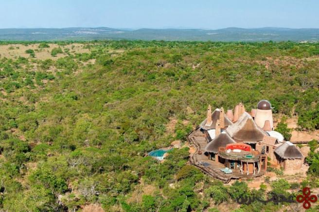 اقامتگاه خصوصی لئوبو (leobo)، واتربرگ، آفریقای جنوبی5