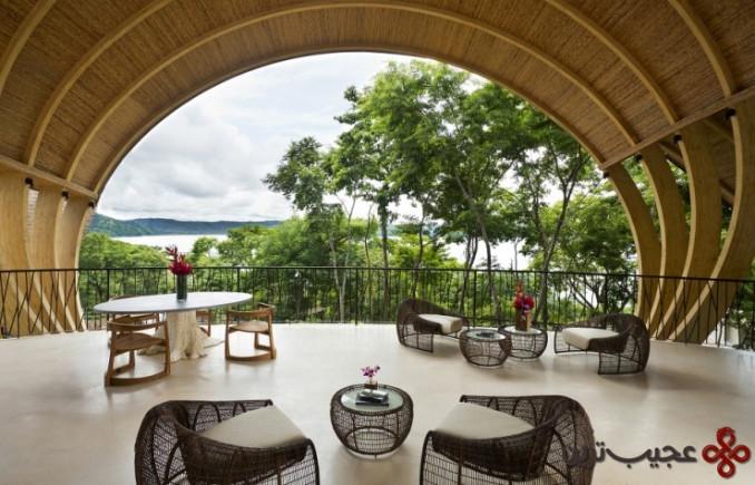 اقامتگاه andaz peninsula papagayo، کاستاریکا