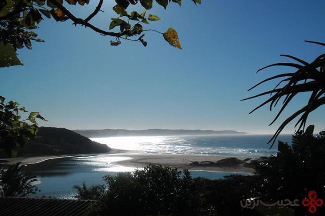 اقامتگاه buccaneers backpacker، آفریقای جنوبی