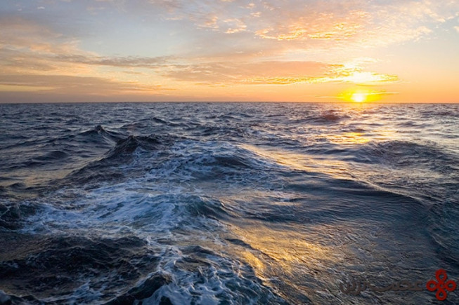 اقیانوس اطلس