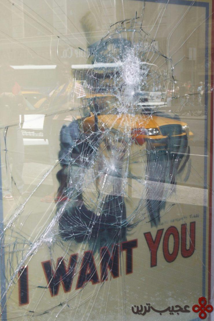 ایستگاه سربازگیری میدان تایمز نیویورک