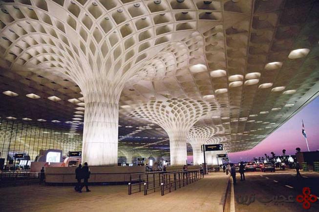 ایستگاه چاتراپاتی شیواجی (chhatrapati shivaji terminus)، مومبای، هند 2