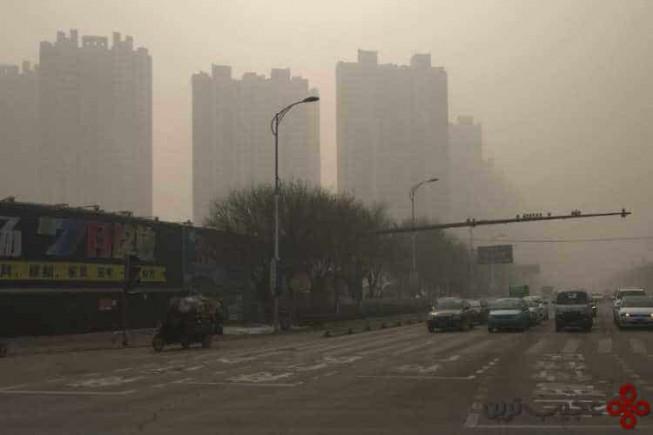 بائودینگ، چین