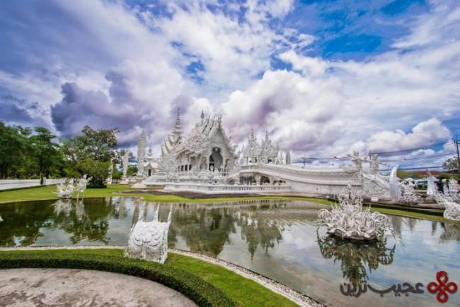 بازدید از یک معبد2