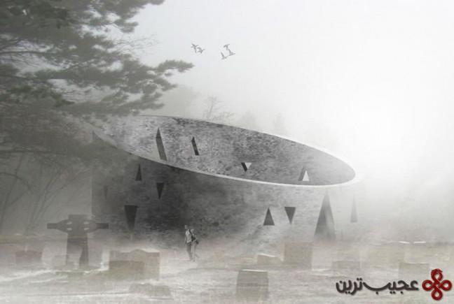 برج مردگان