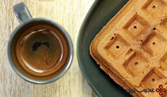 بلژیک؛ مصرف سرانه ۴٫۹ کیلوگرم (روزانه ۱٫۳۵ فنجان قهوه در روز توسط هر نفر)