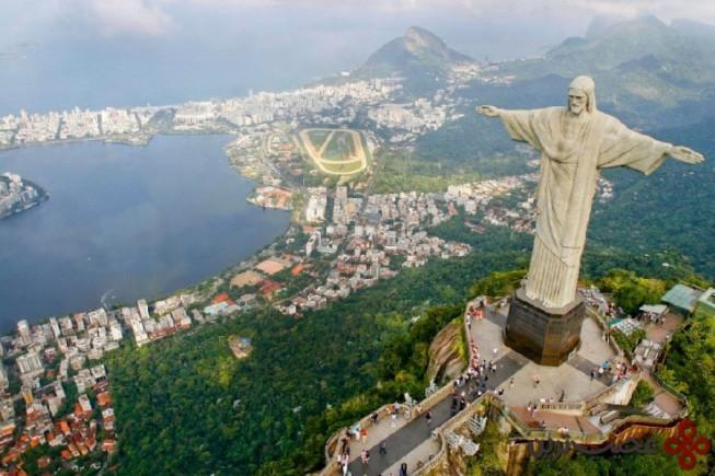 بندر ریو دو ژانیرو، برزیل ۳