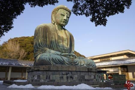 بودای بزرگ (کاماکورا، ژاپن)