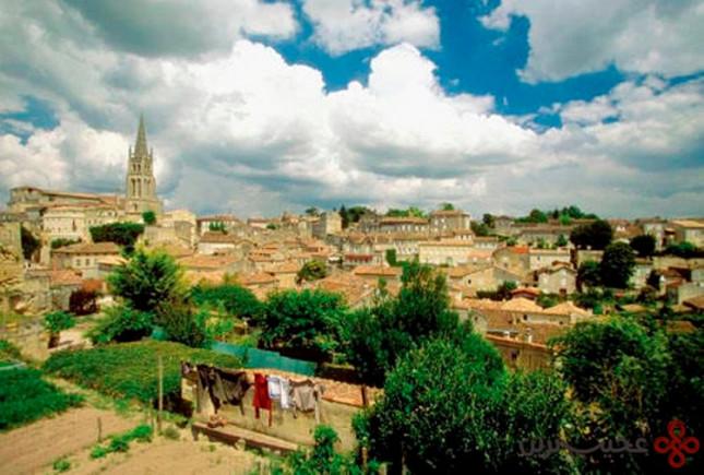 بورگوندی (burgundy)
