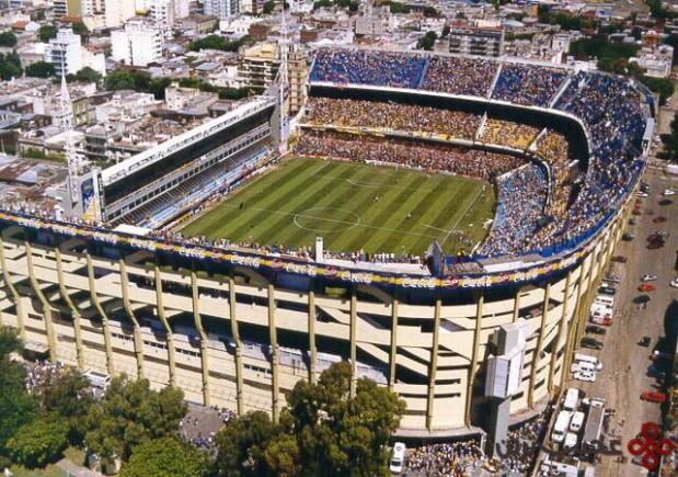 بومبونرا آرژانتین