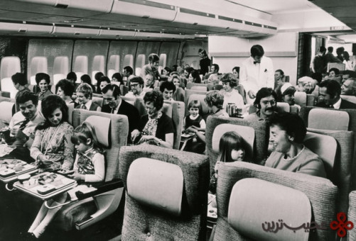 بیش از ۳ ۵ میلیارد نفر با هواپیماهای بوئینگ ۷۴۷ پرواز کردهاند
