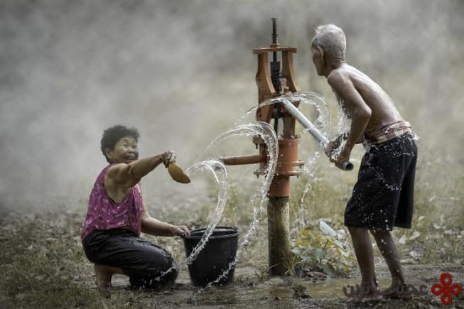 تجربهی یک جشنوارهی تایلندی1