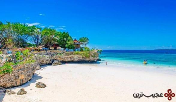 تِنجینگ برا (tanjungbira)، جزیرهی سولاوسی، اندونزی