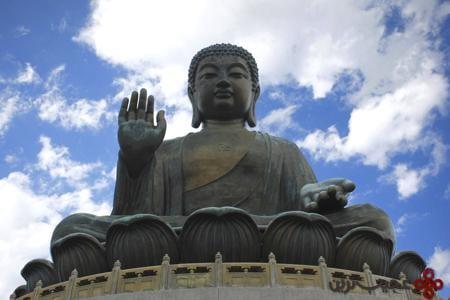 تیان تان بودا (جزیره لانتائو، هنگکنگ)