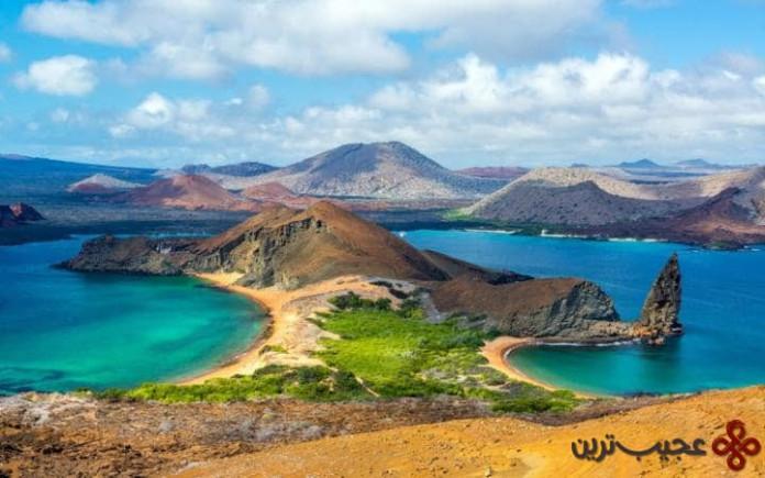 جزایر گالاپاگوس، اکوادور (galapagos islands, ecuador)