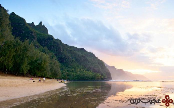جزیره کائوآئی (kauai