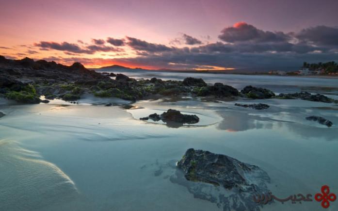 جزیره گالاپاگوس (galapagos)، اکوادور