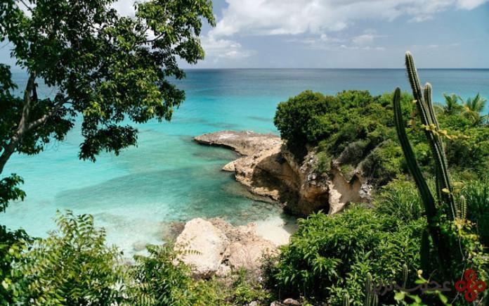 جزیره anguilla
