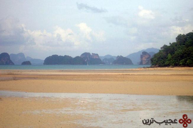 جزیره koh naka yai، تایلند 2