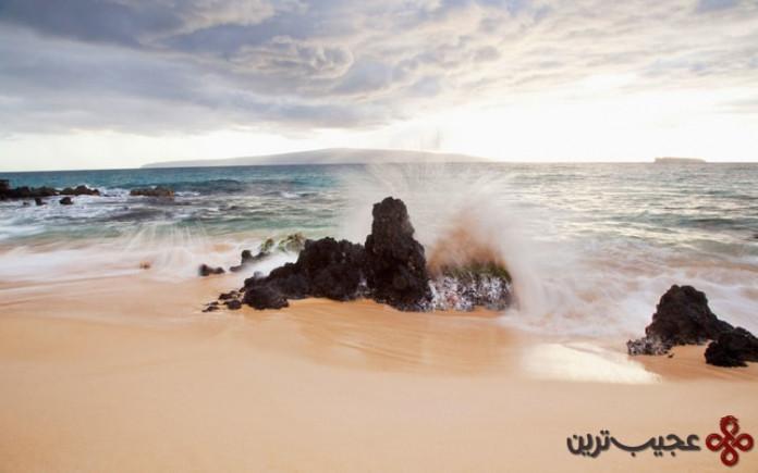 جزیره maui