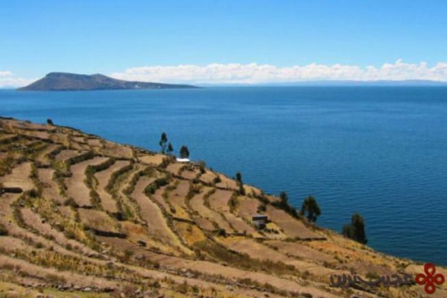 خرابههای دوران ماقبل اینکای دریاچه تیتیکاکا، بولیوی2