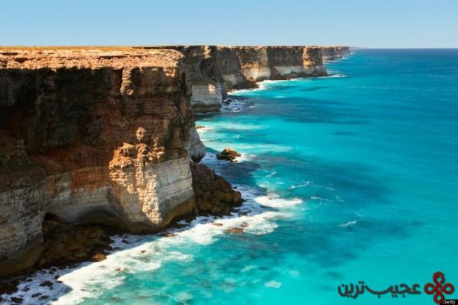 خلیج بزرگ استرالیا 1