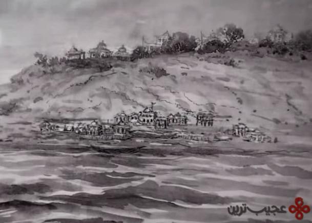 خلیج کامبای یا خامبات (gulf of cambay)، هند3