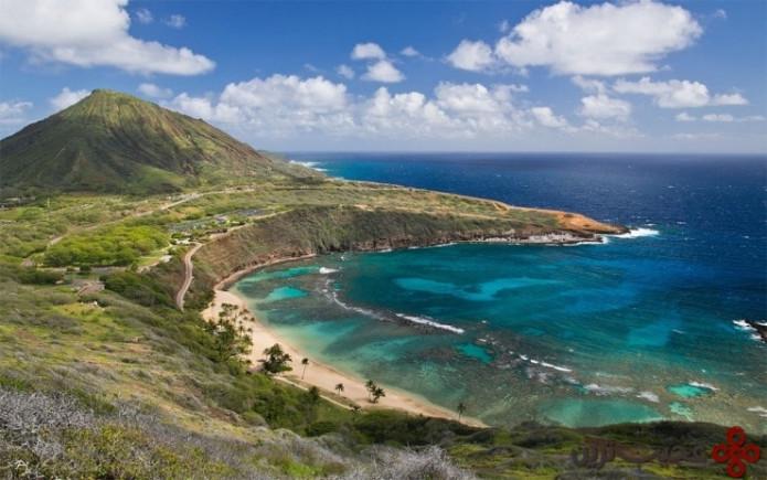 خلیج hanauma، جزیرهی اوآهو، هاوایی 4