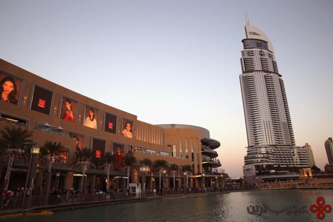 دبی مال؛ با بیشترین تعداد بازدیدکننده نسبت به نیویورک