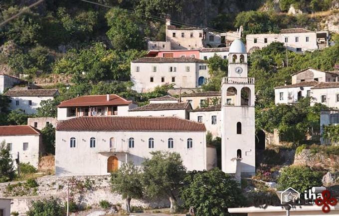 درمی (dhërmi)، آلبانی