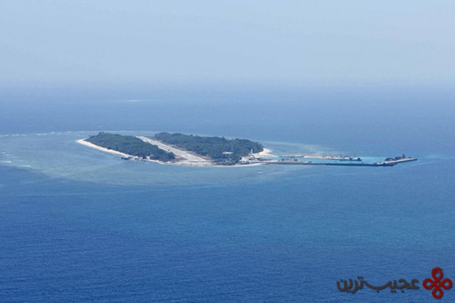 دریای جنوب چین