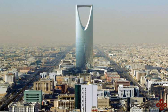 ریاض، عربستان سعودی