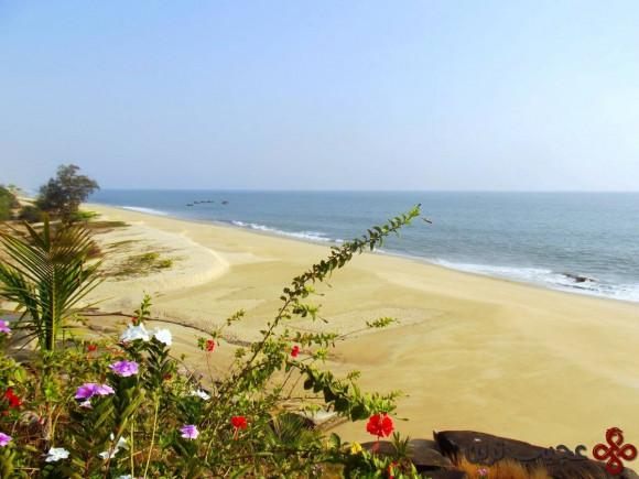 ساحل نابولی (nabule)، میانمار