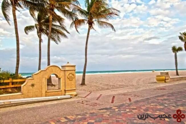 ساحل هالیوود، فلوریدا، ایالات متحده