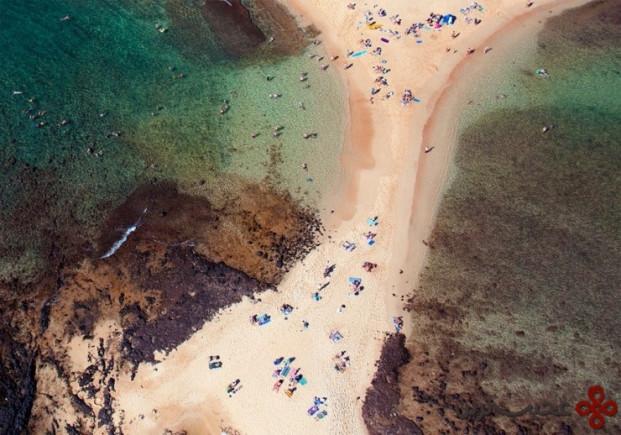 ساحل پویپو (poipu)، کائوآئی (kauai)، هاوایی