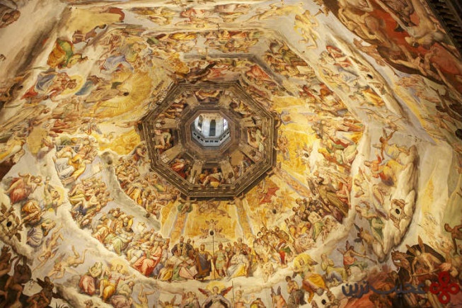سانتا ماریا دِل فیوره (santa maria del fiore)
