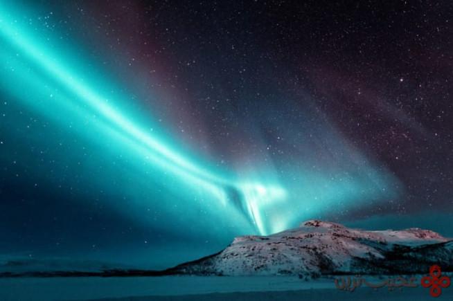 شفق قطبی ۳