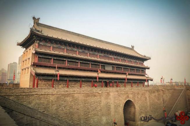 شیان (xi'an)