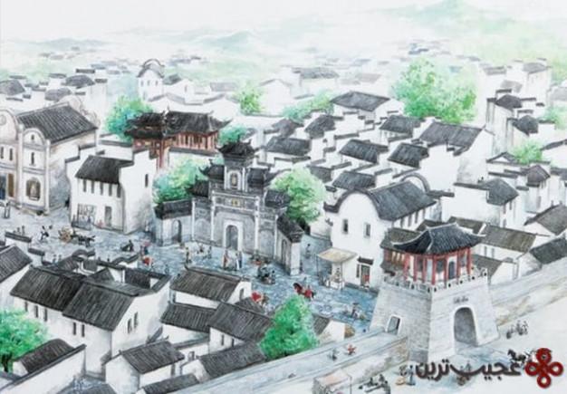 شیشنگ (shicheng)، چین2