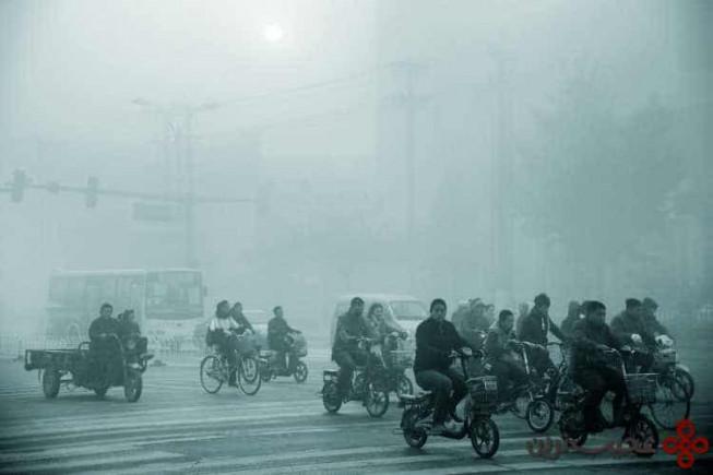 شینگتای، چین