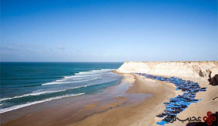 صحرای بزرگ آفریقا، مراکش 2