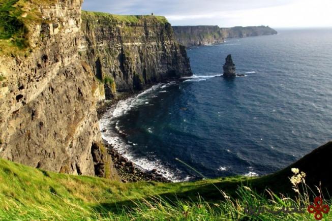 صخرههای موهر، ایرلند 3