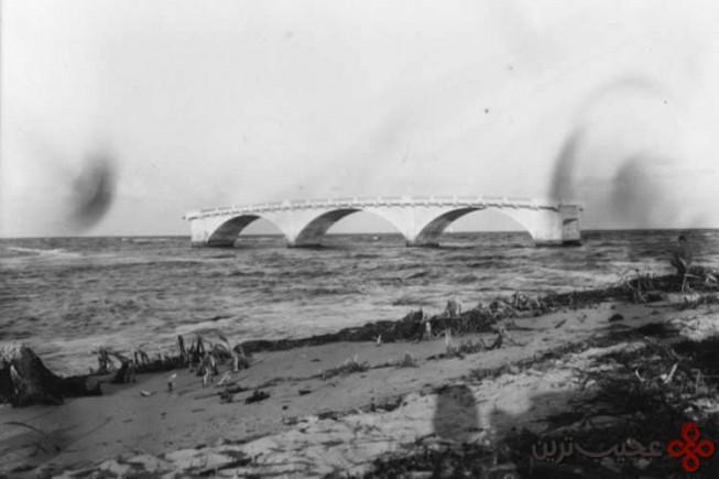 طوفان بزرگ میامی، ۱۹۲۶