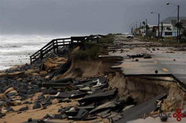 طوفان متیو، ۲۰۱۶