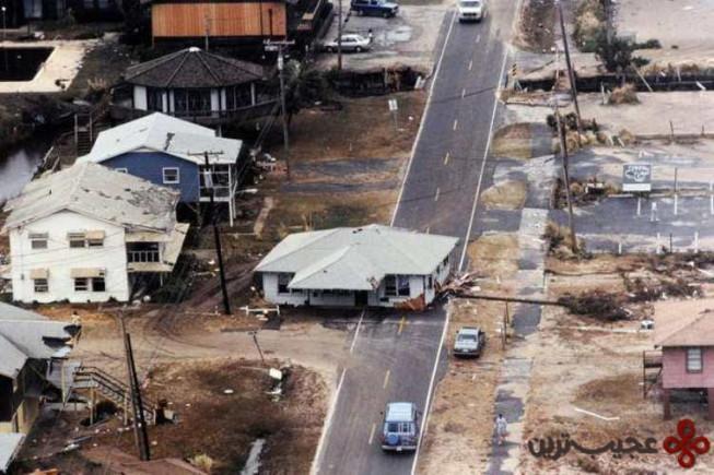 طوفان هوگو، ۱۹۸۹