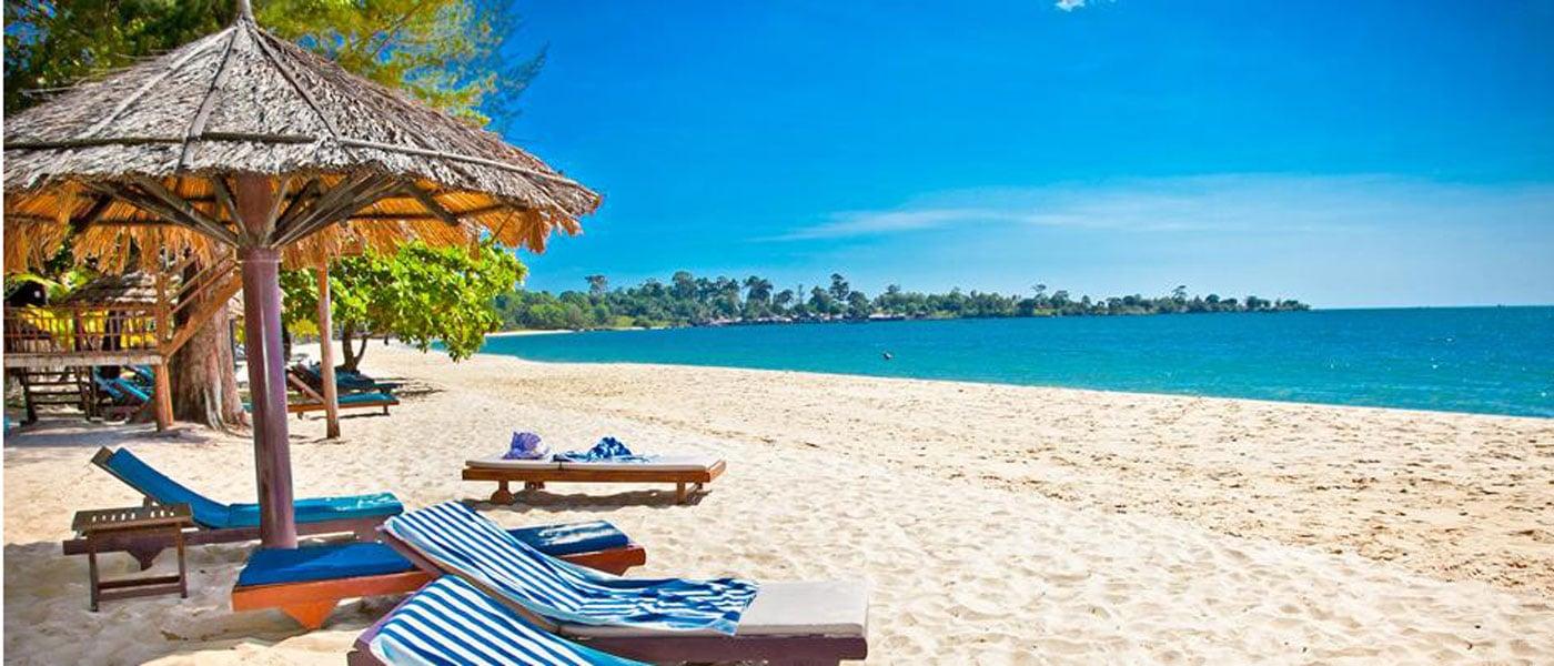 عکس کاور زیباترین جزایر جهان