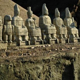 عکس کاور 10 گنجینه تاریخی ارزشمند ترکیه