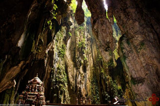 غار باتو، گومباک (gombak)، مالزی