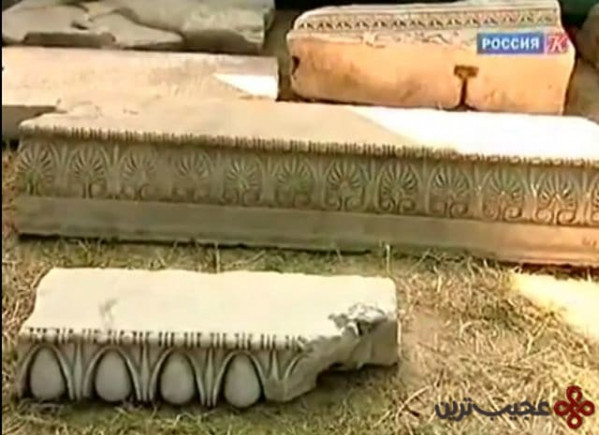 فاناگوریا (phanagoria)، روسیه4یونان