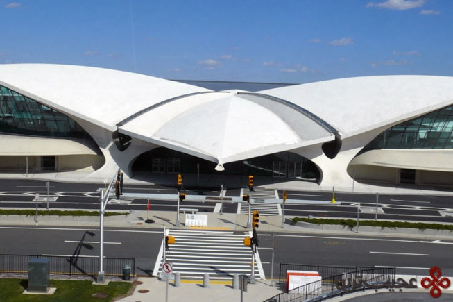 فرودگاه بینالمللی جان اف کندی، نیویورک1